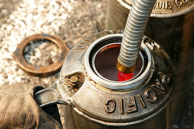 Tank Of Gas Too Much Prescription >> Who Mixed The Fuel Wildland Fire Lessons Learned Center