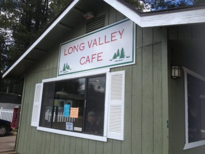 Long Valley Cafe