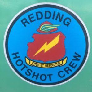 Redding IHC Logo