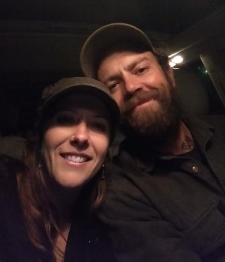 one of our own_kevin and wife